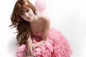 Bella Thorne HD Wallpapers 2012