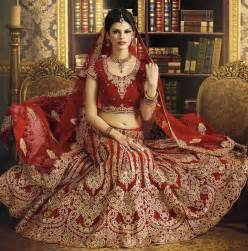 engagement sarees wedding bridal lehenga 2015