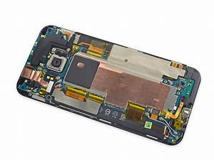 Htc One M9 Teardown Shows That A Cracked Screen May Be