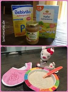 Baby Abendbrei Rezepte : pre milch getreide brei mit obstmus rezept in 2019 baby pinterest mam ~ Yasmunasinghe.com Haus und Dekorationen