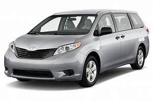 2011 Toyota Sienna Reviews and Rating