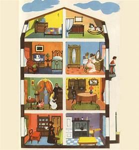 House Cutaways On Pinterest