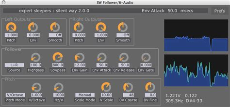 Kvr Silent Way By Expert Sleepers  Utility Vst Plugin