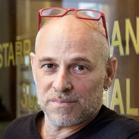 Writer Gadi Taub Is Born   CIE