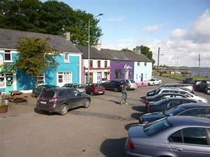 Haus Kaufen Irland Galway : kinvara h user am hafen ~ Lizthompson.info Haus und Dekorationen