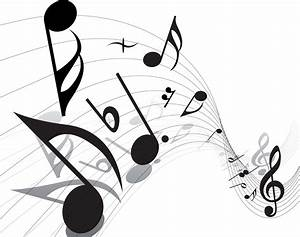 Musical Notes Vector Png - ClipArt Best