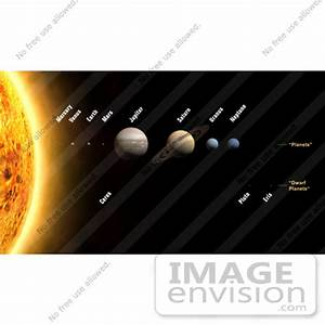 The Planets in Order Labeled (page 2) - Pics about space