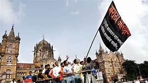 Maratha morcha today; rally to be 'historic and final'