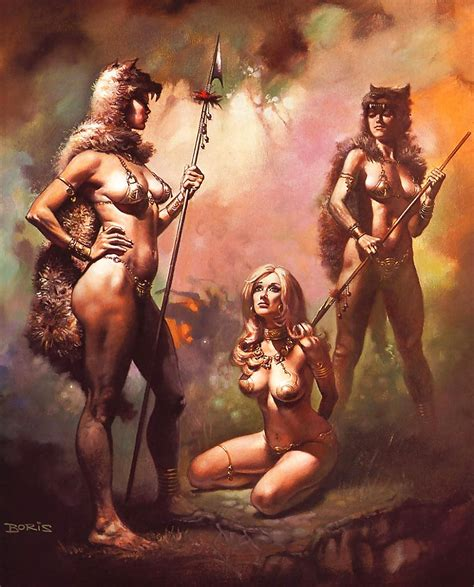 Erotic Fantasy Art Boris Vallejo Pics Xhamster