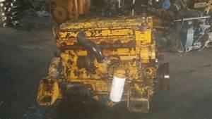Cat 325 Excavator Engine For Sale