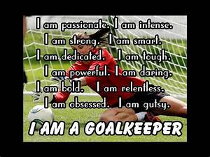 Items similar to Hope Solo, Girls Soccer Confidence Poster ...