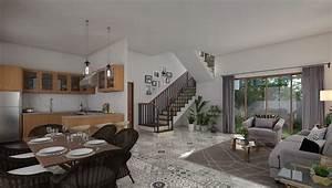 Northquay River Touch Studio U0026 39 S  1bhk  2 Bhk  U0026 Villas In