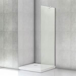 Dusche Mit Glaswand : glastrennwand fur dusche ~ Orissabook.com Haus und Dekorationen