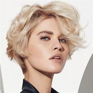 Accessoires Cheveux Courts : coiffure cheveux courts accessoires ~ Preciouscoupons.com Idées de Décoration