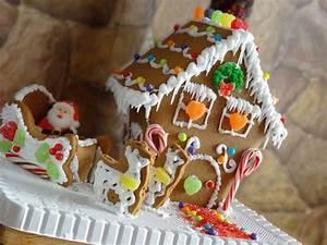 Kit Maison En Pain D épice : recette du pain d 39 pice maison des photos des photos de ~ Teatrodelosmanantiales.com Idées de Décoration