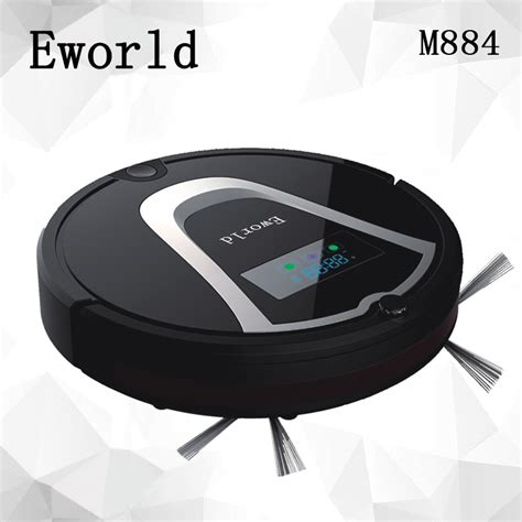 Automatic Floor Scrubber Robot by Aliexpress Buy Eworld M884 Automatic Floor Cleaning
