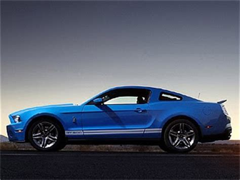 Gambar Mobil Gambar Mobilfiat 500 by Gambar Mobil Ford Mustang Shelby Gt500 2010