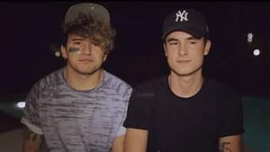 Jc Caylen And Kian Lawley | www.pixshark.com - Images ...