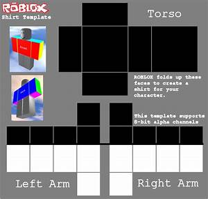 roblox tshirt template by averageleaf on deviantart With roblox shirt template size