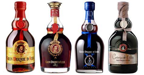 gran duque de alba williams humbert sherrynotes