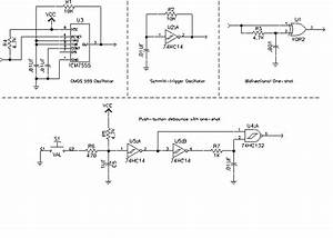 Untested Circuit Diagrams Of Electronic Circuits