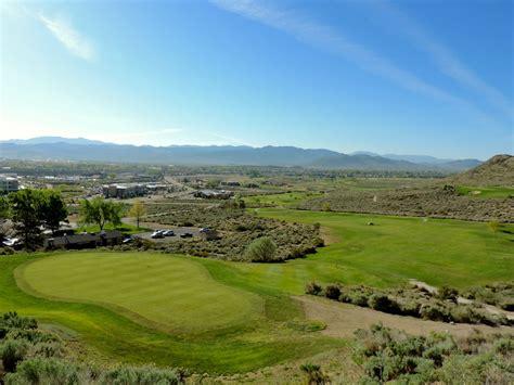 Gc X5900 Silver Blue silver oak golf course carson city nevada golf course