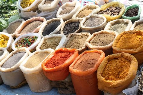 free photo indian spices spices indian food free