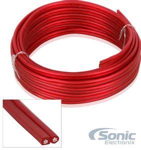 belva bak  gauge amp wire kit   ch rca cable