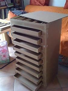 construire un meuble de rangement meuble chaussure With construire un meuble de rangement