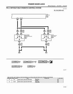 5 Wire Relay Wiring Diagram For Door Lock  5  Free Engine