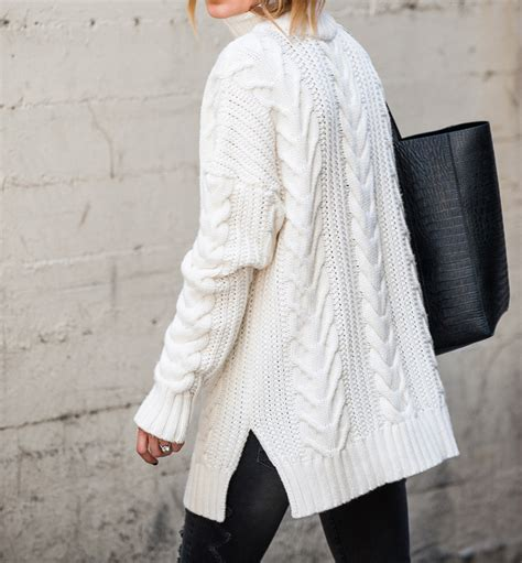 10 Perfect Cold-Weather Sweaters | Glitter Inc.Glitter Inc.
