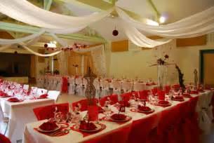 salle de mariage toulouse salle des fêtes décoration et blanche idées mariage