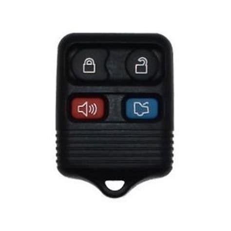 Remote Car Starter Kit Ford Taurus Button