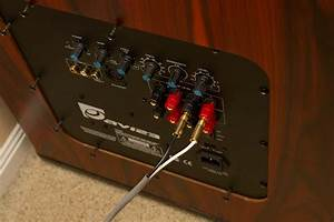 Polar Audio  Bypassing Dead Subwoofer Plate Amplifiers