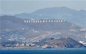 Bomb Attack in South Korea's Yeonpyeong Island