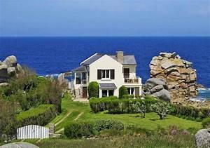 Haus Kaufen In Frankreich : ferienh user ferienwohnungen in der bretagne frankreich ~ Lizthompson.info Haus und Dekorationen