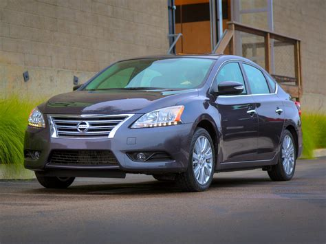 nissan sentra 2015 nissan sentra price photos reviews features