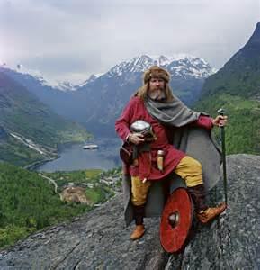 Norway Viking Tattoos