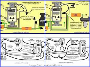 How To Wire A Light Switch Combo Best Leviton Combination