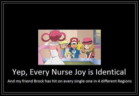 Joy Meme - nurse joy pokemon games meme images pokemon images