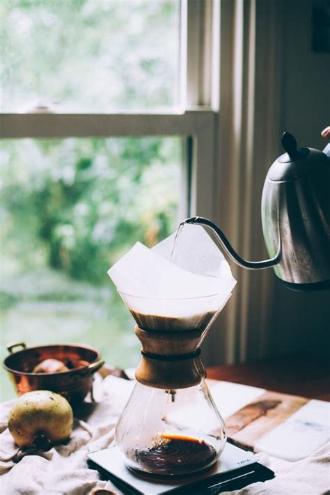 Here are 10 ways to brew. All the Different Ways to Make *Great* Coffee at Home | Chemex coffee maker, Chemex coffee, Chemex