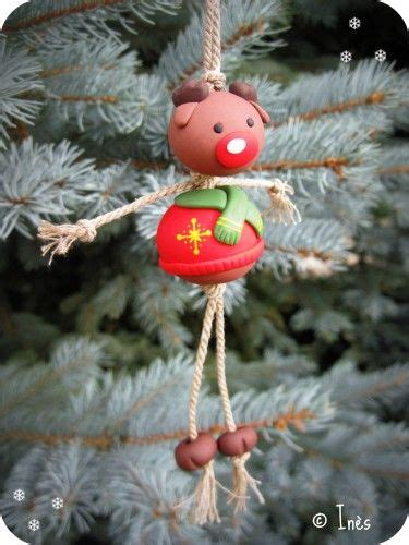 boule de noel pate fimo 17 best images about on trees trees and traditions