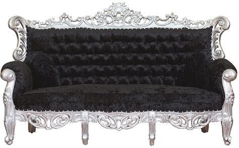 canapé baroque moderne canapés baroques meubles baroques vente de sièges