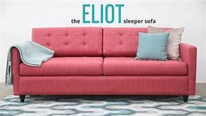 tempurpedic sleeper sofa sleeper sofa comfort american With tempur pedic sectional sleeper sofa