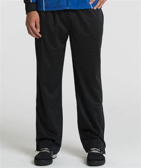 charles river apparel  mens rev athletic pants