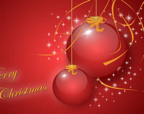 christmas powerpoint backgrounds red xmas
