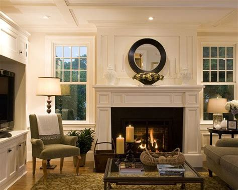 158 Best Traditional Fireplace Designs Images On Pinterest