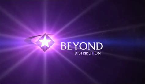 Beyond Productions (Australia) - Closing Logos