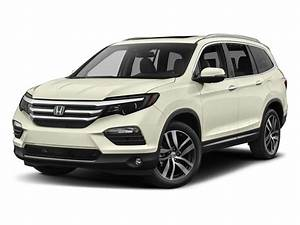 2017 honda pilot prices new honda pilot touring awd With honda pilot elite invoice price