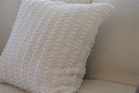 Modern Romantic Cushion Cover Pattern